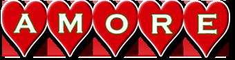 Logo Amore Pizza Heimservice Bad Kreuznach